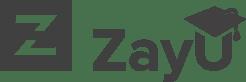 ZayU-Logo-BW