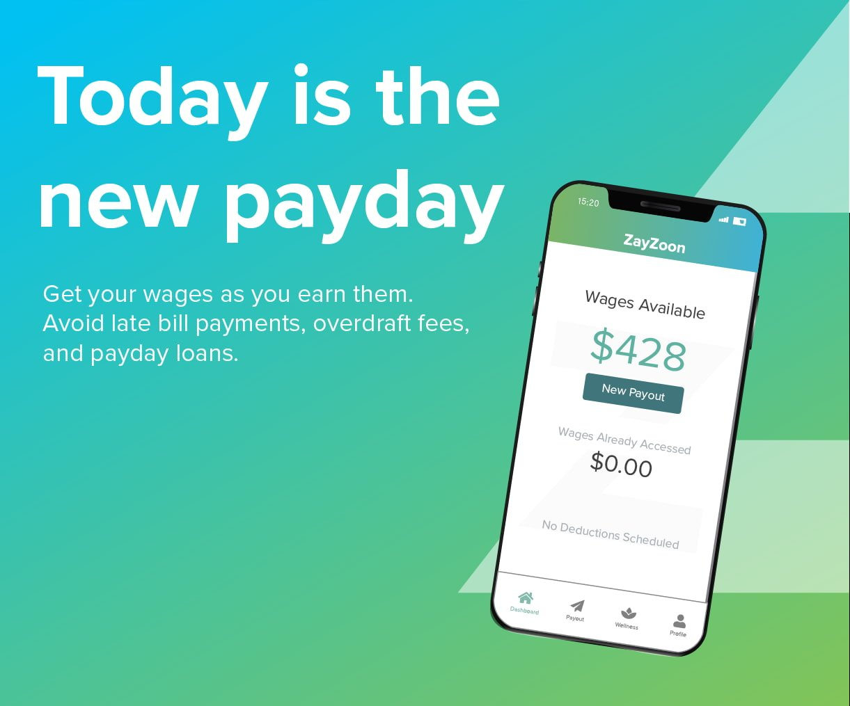 Get Started with ZayZoon and get paid today